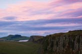 Views of Hadrians Wall