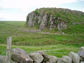 Hadrians Wall Trail